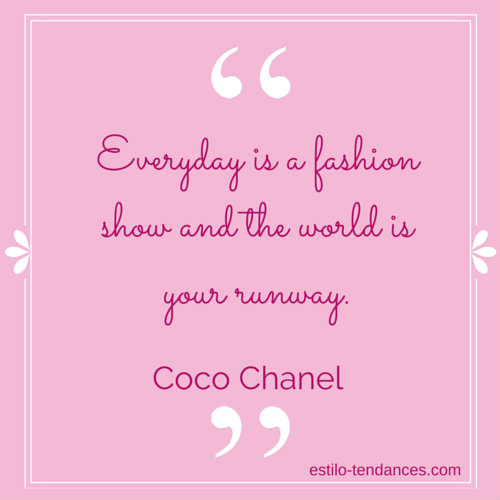 Famous Fashion Quotes by Coco Chanel-3