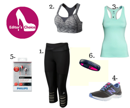 Editor's Choice: Are you ready to work out?