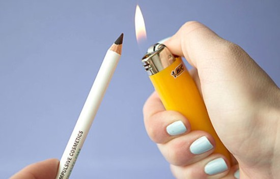 Eyeliner Pencil- lighter