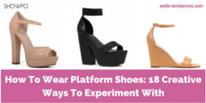 how-to-wear-platform-shoes