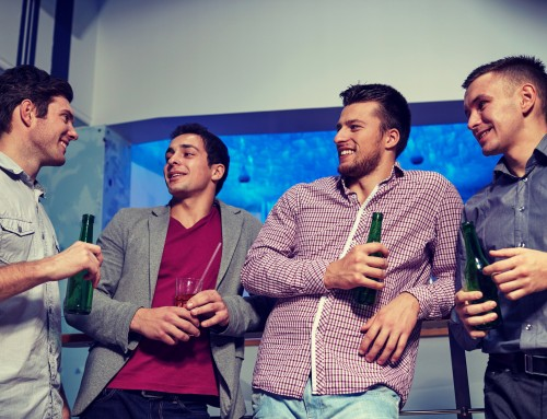 Finding the Best Bachelor Party Ideas for Your Fiance