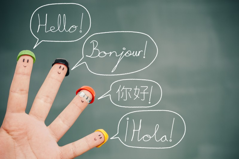 overcoming language barriers
