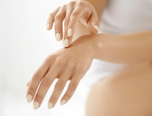 DIY Nail Treatments for Healthy Nails