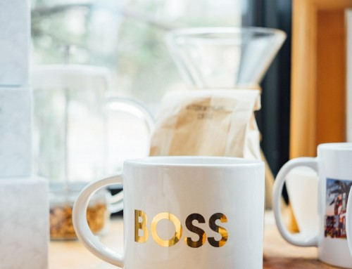 The Benefits of Being Your Own Boss: Could Self Employment Be Good for Your Health?