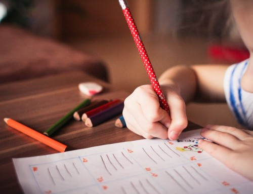 How to Get Your Kids Doing Homework Without a Fuss