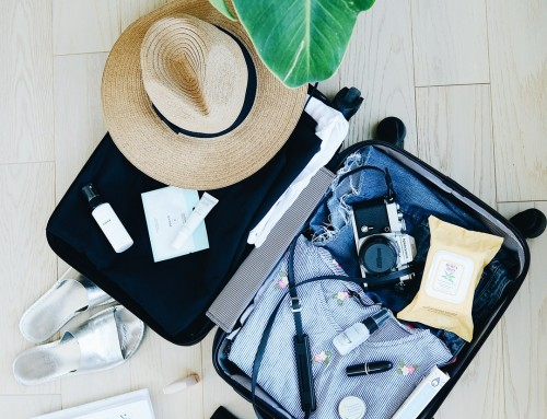 Stylish Travel Clothes: How to Look Good While Globetrotting the World