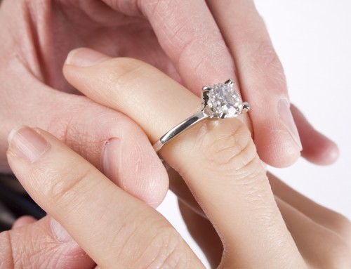 Young Love: The Most Popular Engagement Rings for Couples Under 30
