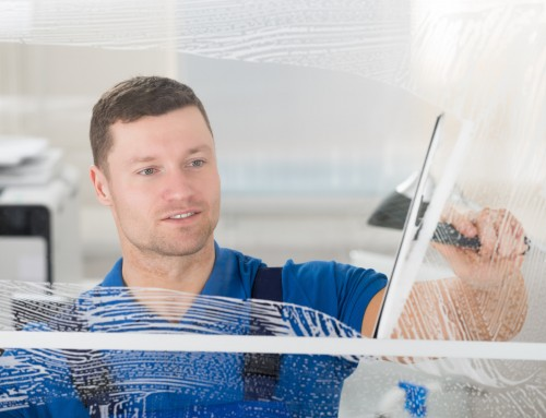 Clean Like the Pros: How to Wash Windows the Right Way