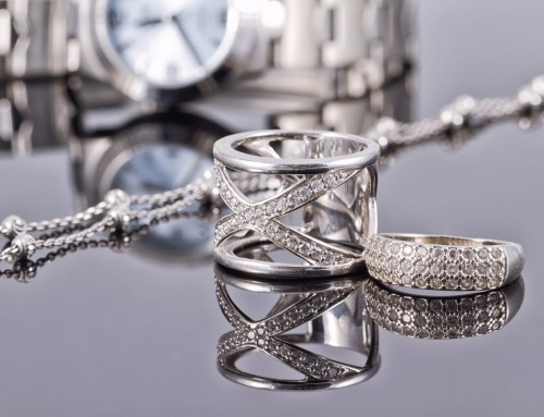 What Is the Difference Between Silver and Sterling Silver?