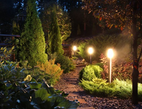 How to Plan Out Your Landscape Lighting: 5 Pro Tips