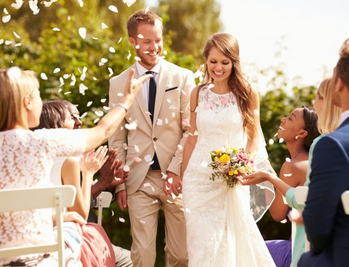 The Ultimate Guide to a Summer Wedding