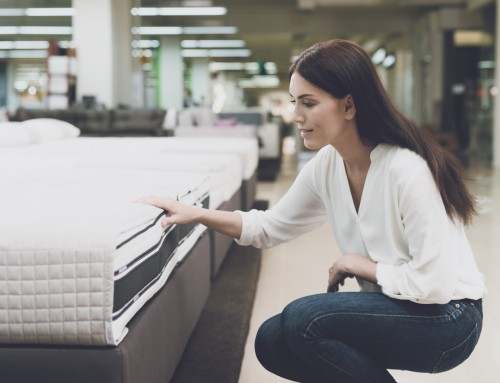 The Different Types of Mattresses: A Complete Guide