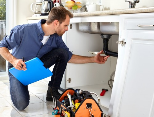 5 Warning Signs of a Clogged Drain