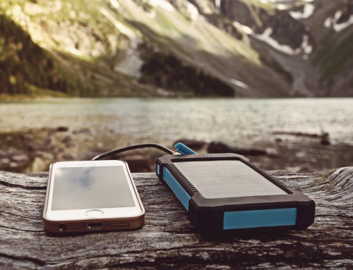 How You Can Use Solar Power for Camping